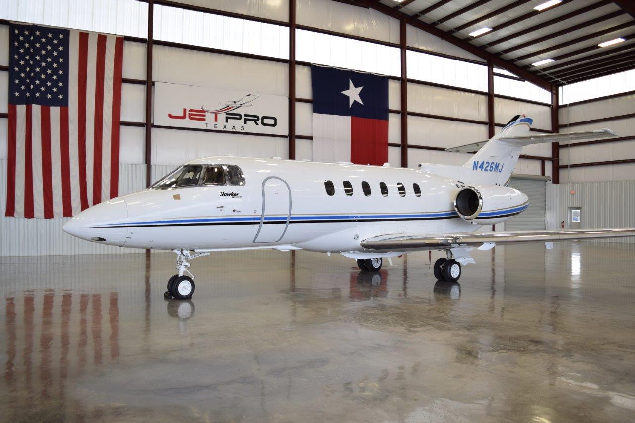 Jet Pro Texas